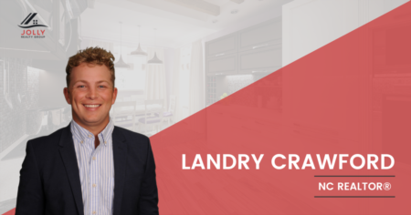 Jolly Realty Group Welcomes Landry Crawford