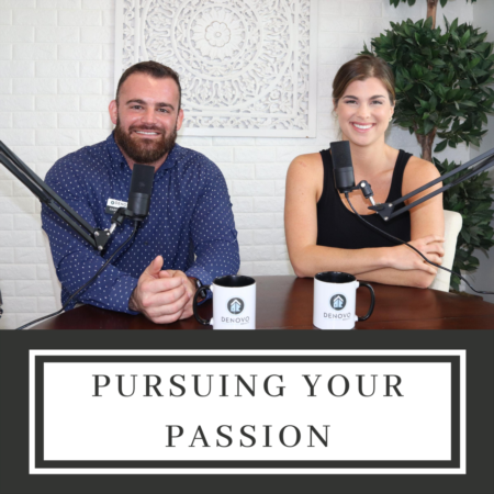 Pursuing Your Passion with Brooke Maratta