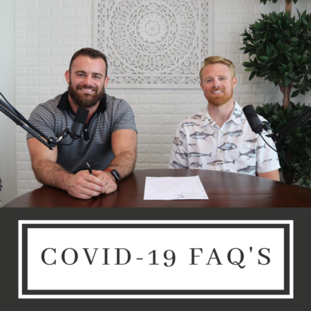 Covid-19 Frequently Asked Questions