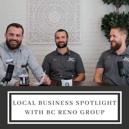 Local Business Spotlight - BC Renovation Group