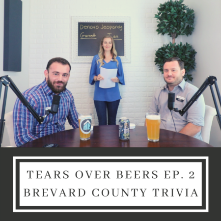 Tears Over Beers Ep. 2: Brevard County Trivia Showdown