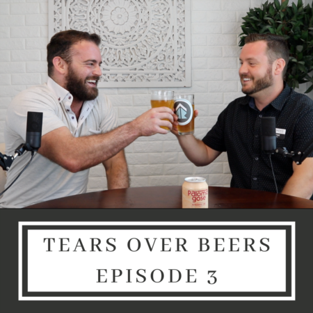 Tears Over Beers Ep. 3 w/ Garrett and Ian: Rookie Mistakes!