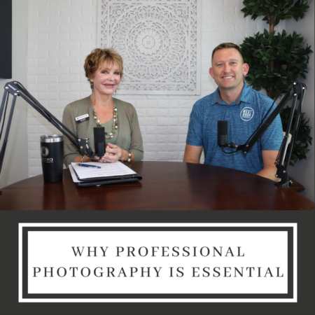 Why Professional Photography Is Essential