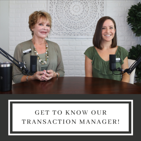 Get To Know Our Transaction Manager!