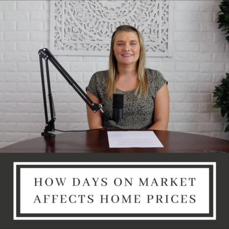 How Days on Market Affects Home Prices