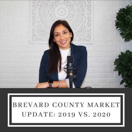 Brevard County Market Update: 2019 vs. 2020