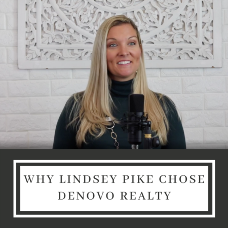 Why Lindsey Pike Chose Denovo Realty