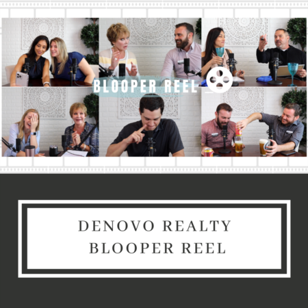 Denovo Realty Blooper Reel!