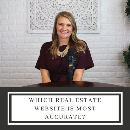 Which Real Estate Website is the Most Accurate?