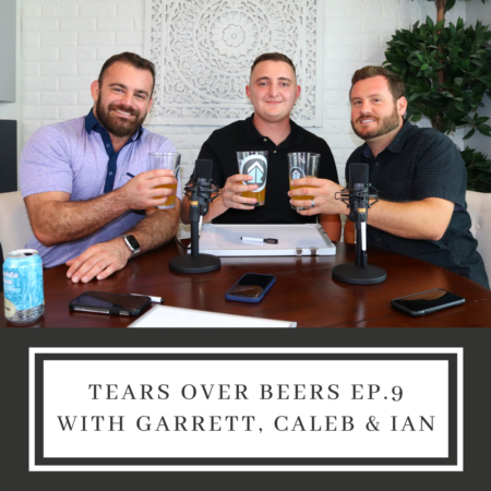 Tears Over Beers Ep.9: Fact OR Fiction!!