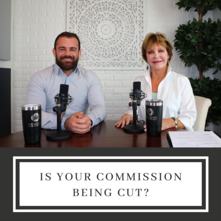 Is Your Commission Being Cut?