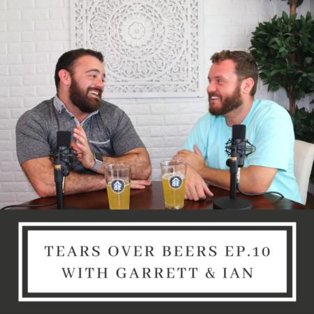 Tears Over Beers Ep. 10! Spelling Bee Edition!