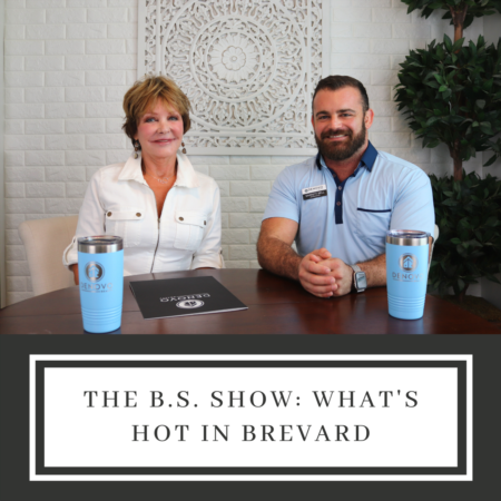 The BS Show: What's Hot in Brevard!