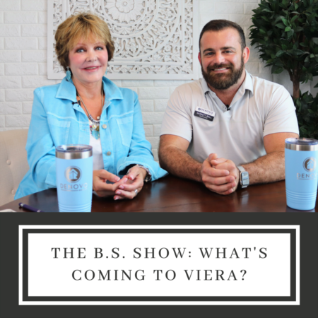 The B.S. Show! Ep.3: What's Coming To Viera?