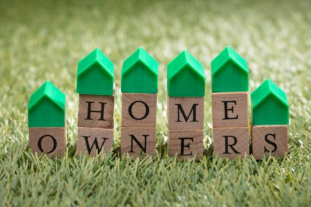 Homeownership Rates Surging to Highest Level in 12 Years