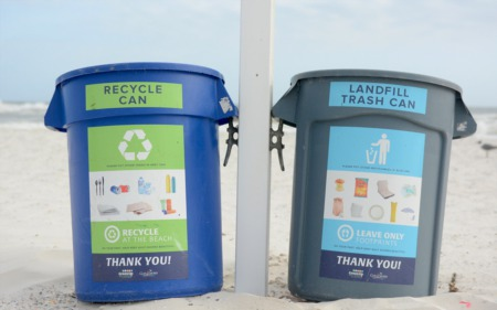 Lee County Ties for Top Recycling County in Florida