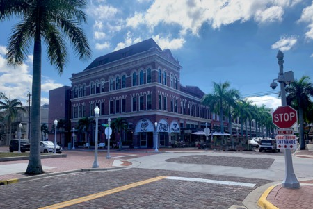 Fort Myers Ranked #1 Fastest Growing City in U.S.