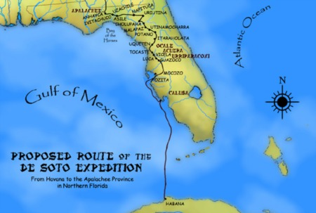 """What's with the """"Calusa"""" in SWFL?"""