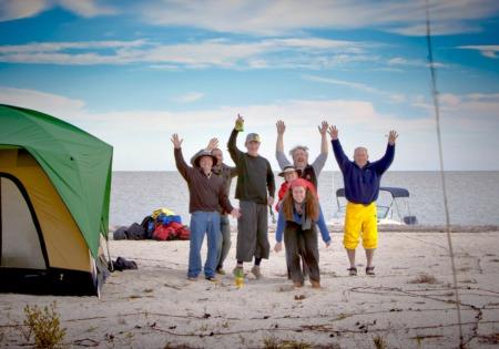 Go Camping - Southwest Florida!