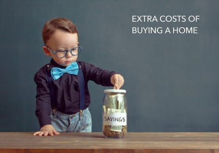 Extra Costs of Buying