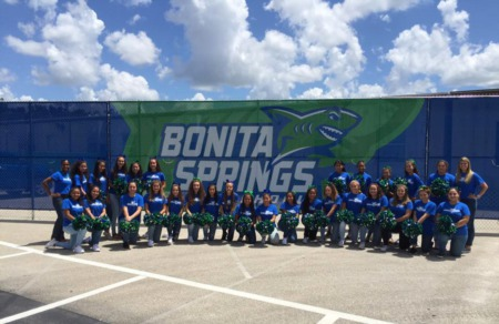 A Bookless New Bonita Springs High School Just Opened