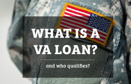 5 Quick Facts About VA Loans