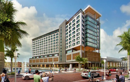 Revitalizing Downtown Fort Myers