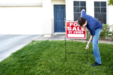 When To Ditch The FSBO Sign