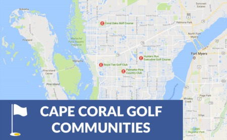 Cape Coral Golf Communities