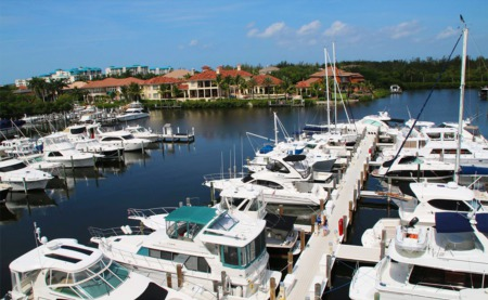 Boating Communities in Southwest Florida