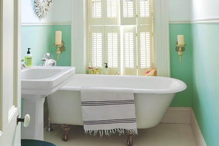 7 Splashing Trends in Bathroom Renovations