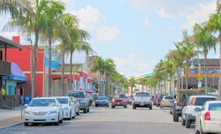 Driving Tour of Southwest Florida