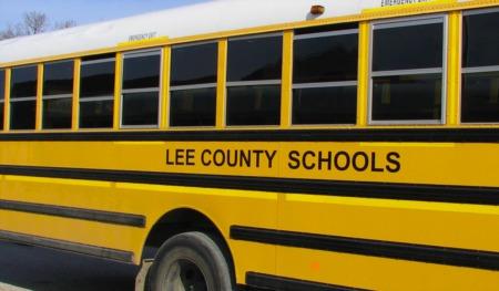Lee County Book of Schools