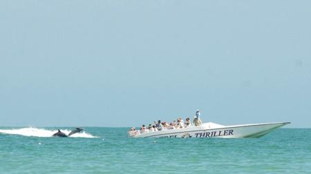 Southwest Florida Boat Charters