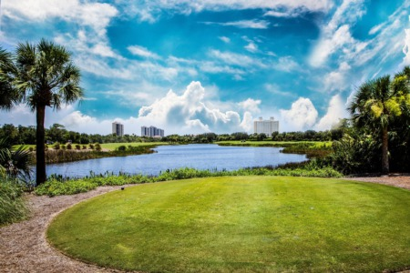 Bonita Springs Golf Courses