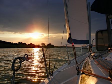 SWFL Yacht & Sailing Clubs