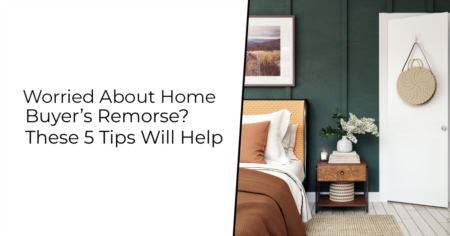 5 Tips To Avoid Buyer's Remorse
