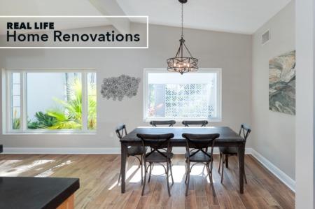 Real-Life Home Renovation Tours