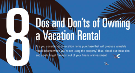 8 Do's and Don'ts of Owning a Vacation Rental