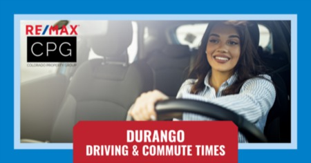 Durango Driving Tips: How to Navigate the Mountains of Durango, CO