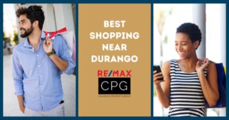 Best Shopping in Durango: Durango, CO Shopping Guide