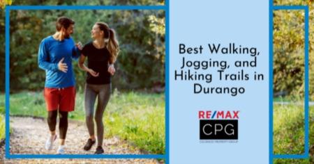 Durango, CO Walking & Hiking Trails [2021 Guide]