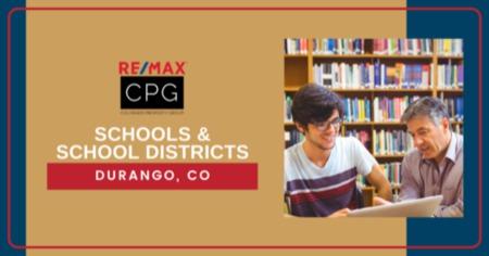 Schools & School Districts in Durango, CO