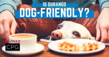Durango: Colorado's Dog-Friendliest Town