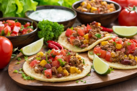 Where Are the Best Mexican Food Restaurants in Durango, CO?