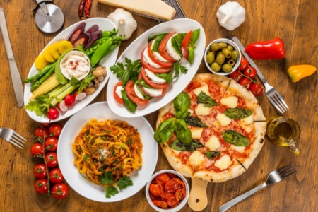 Best Italian Food in Durango, CO