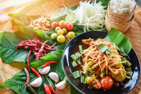 Durango Thai Food: Here's What to Know