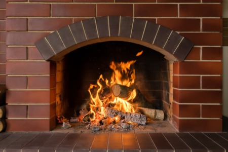 Fireplace Care, Safety, and Maintenance Tips