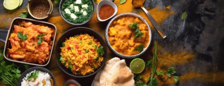Where Are the Best Indian Food Restaurants in Durango, Colorado?