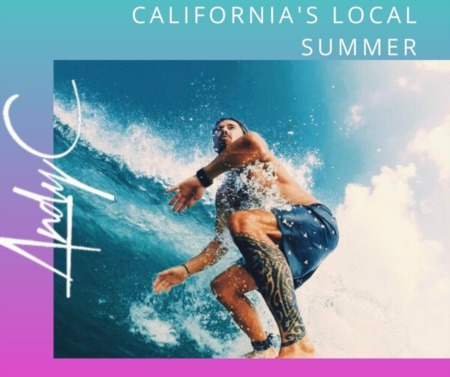 California's Local Summer